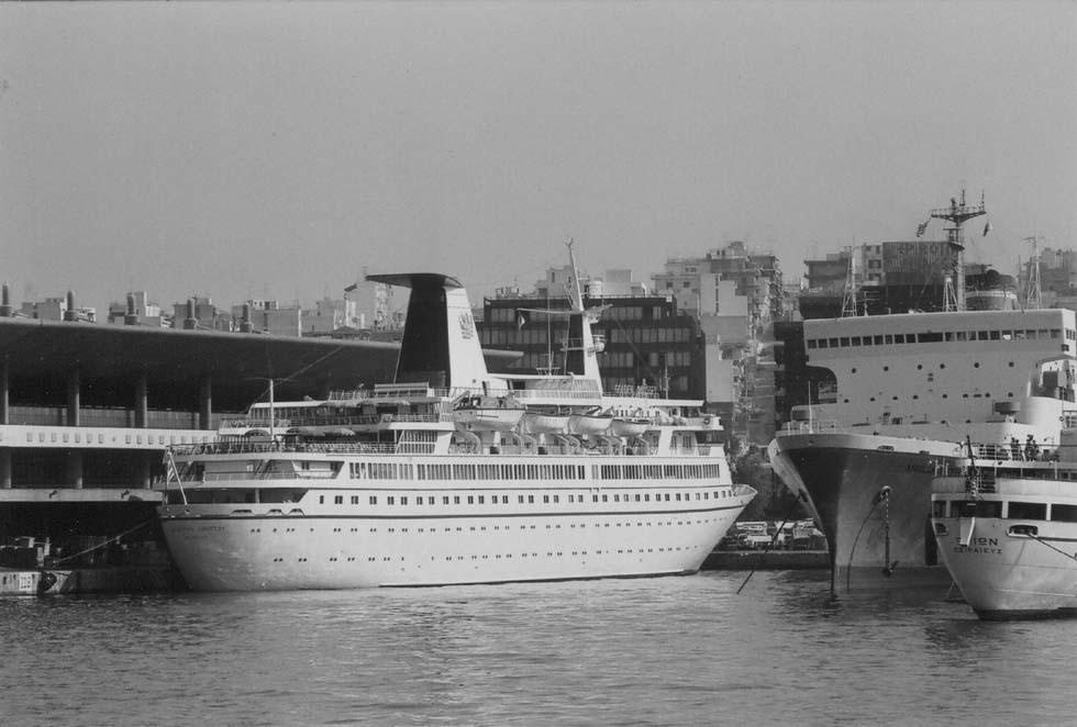 SPTJPG - Royal odyssey cruise ship