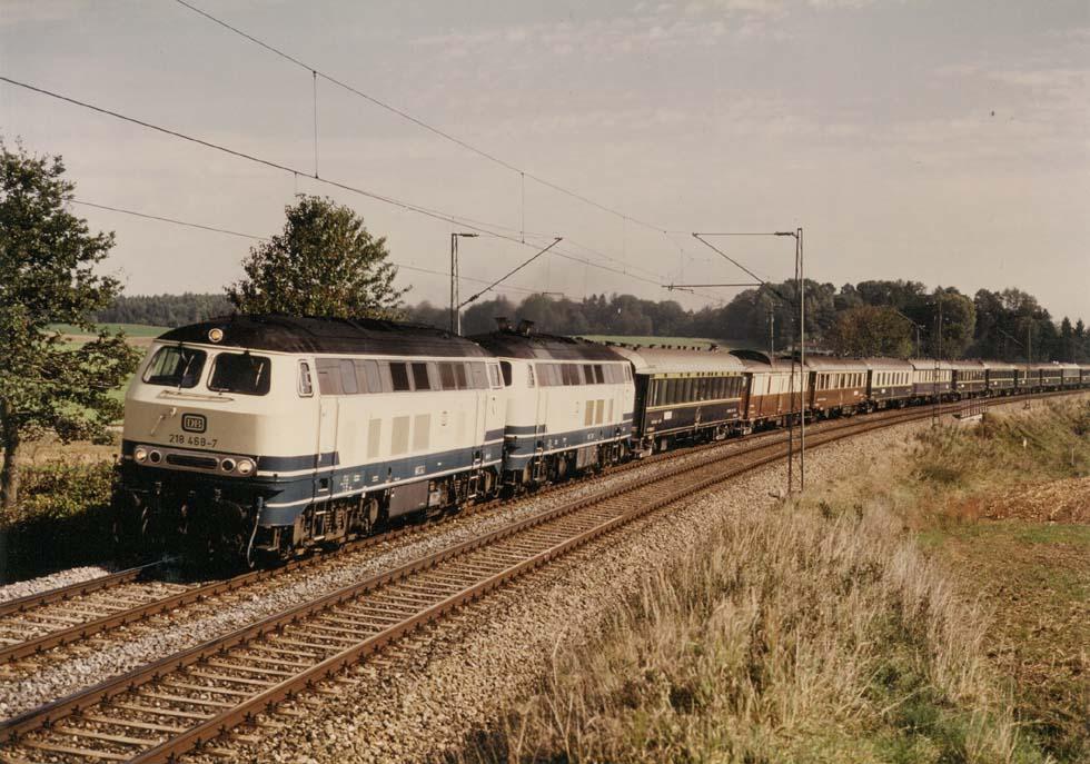 Trains Worldexpressescom