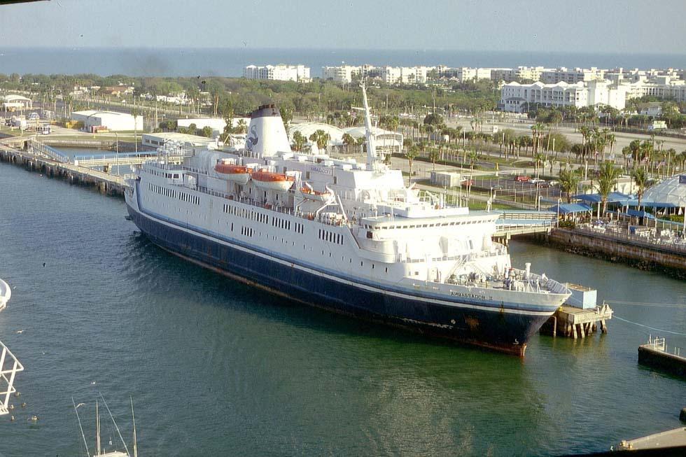 Casino Cruise To Key West